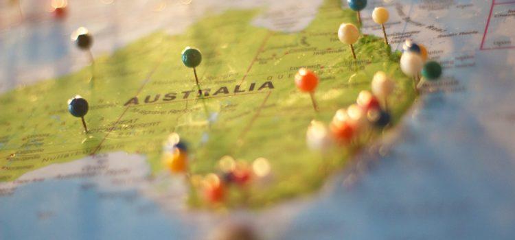 Mengapa kuliah di Australia?